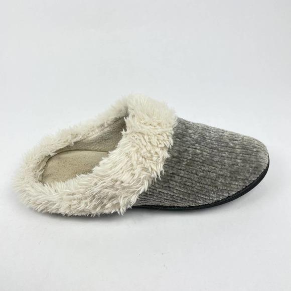 Isotoner Slip-on Flat Comfort Women's Slippers
